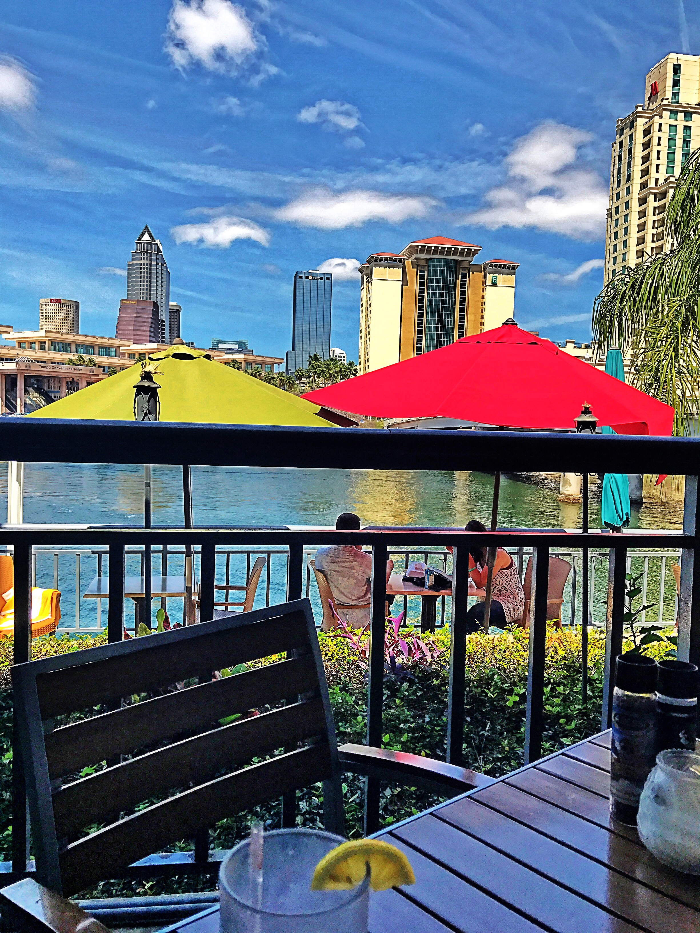 Jackson's Bistro, Tampa Florida