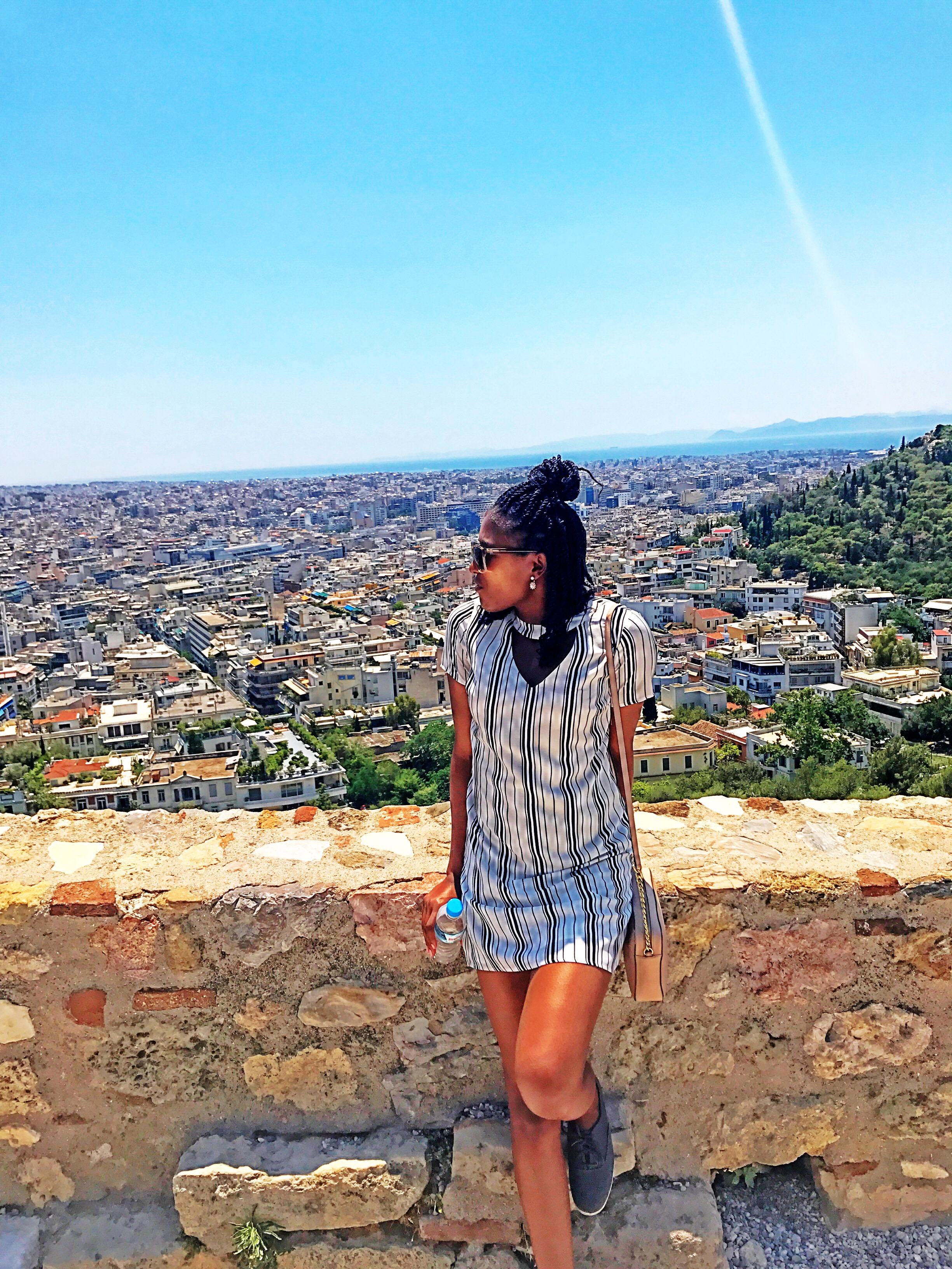 OOTD Athens